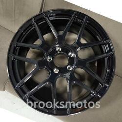 23 New Wheels Rims Fits For Mercedes Benz W463 W463a G63 G Class 23x10 Black