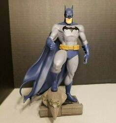 Batman Hush Jim Lee Full-size Statue Dc Direct 3022 Of 6000 Limited Edition