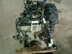 Engine 2.0l Vin 9 8th Digit Turbo From 05/03/12 Fits 13 Edge 1176685