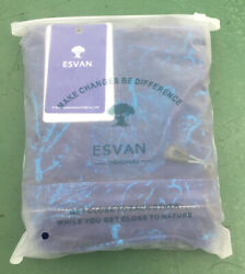 ESVAN Travel Backpack Beach Backpack NEW With Tags Blue $19.00