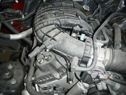 Engine 3.5l Without Turbo Vin 8 8th Digit Fits 15-17 Ford F150 Pickup 404423