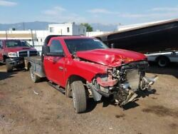 Front Axle 4 Wheel Abs 3.42 Ratio Fits 10-12 Dodge 3500 Pickup 764555