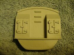 2197 For Lionel Prewar Indented Tender Front 260e-early Non Whistle Part
