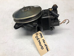 1999 150 Hp Mercury Optimax Outboard Air Compressor Assembly 831998a13 Lot Ta5