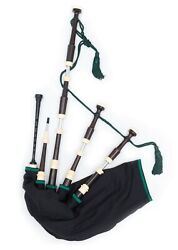 Mccallum Abs/3 Classic Collection Full Set Bagpipes