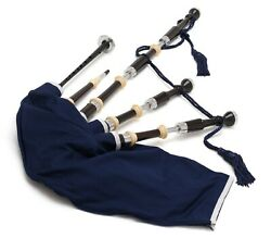 Mccallum Abs/4 Classic Collection Full Set Bagpipes