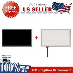 Pioneer Avh-x8500bhs Replacement Lcd Screen Display Touchscreen Glass Digitizer