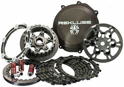 Rekluse Racing Radius Cx Auto Clutch For 2017-18 Crf 450r Crf450rx Rms-7901009