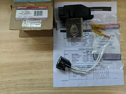 Yh-1834 Motorcraft Blower Control Module New For Lincoln Town Car Grand Marquis