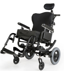 Sunrise Medical Quicky Wheelchair Tilt In Place Manual Wheelchair