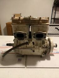 Seadoo 580 587 Oem Xp Sp Gtx Spi Spx Motor Engine No Core Required
