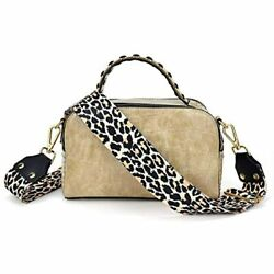 Bag Purse Strap Replacement Crossbody Shoulder For Women Adjustable Guitar Style $28.38