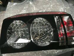 Land Rover Discovery 4 2014 Rear Right Hand Side Tail Light New Aftermarket