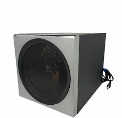 Replacement Logitech Z-2300 Speaker Subwoofer Amp Assembly Only As Picture