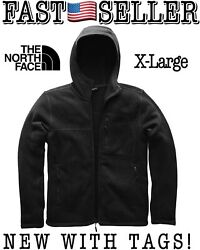 The Menand039s Gordon Lyons Hoodie Black Heather Xl - New With Tags
