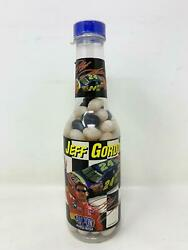 Rare Vintage The Snack Factory Jeff Gordon Jelly Bean Bank Expired Sealed