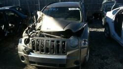 Lower Control Arm Rear Classic Style Toe Link Fits 07-17 Compass 1317066