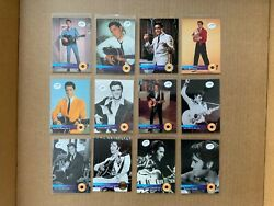 1992 Elvis Gold And Platinum Records Cards 1-50 1.00 Each You Pick From List.