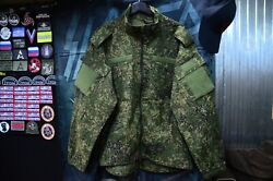 Original Russian Ministry Of Defence Vkpo/vkbo Army Issue Windbreaker Jacket