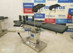 Tmi-1203 Elgeneral Surgery Table Semi Electric Operation Theater Surgical Table