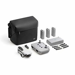 Dji Mini 2 Fly More Combo – Ultralight Foldable Drone, 3-axis Gimbal With 4k C