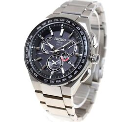Astron Watch Astron Exective Line Sbxb123 Menand039s Made In Japan
