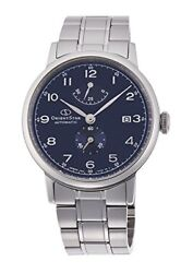 2018 Model Orient Watch Orient Star Classic Rk-aw0001l Menand039s From Japan