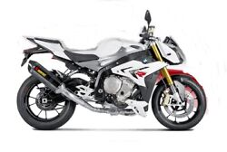 Exhaust Complete System Racing Akrapovic Road Carbon For Bmw S 1000 R 2015