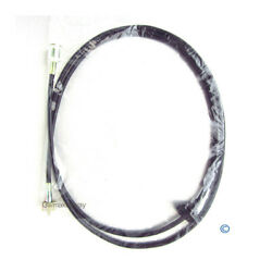 Speedo Meter Cable Fits 83-88 Toyota Pickups Pickup 84-89 4runners 83710-89124