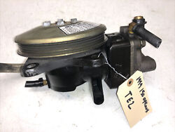 1999 150 Hp Mercury Optimax Outboard Air Compressor Assembly 831998a13 Lot Te2