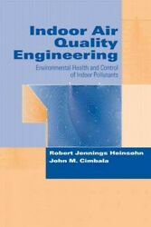 Indoor Air Quality Engineering Environmental Health And Control Of Indoor P...
