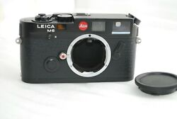 Excellent++leica M6 Classic 0.72 Modified Counter Unit To M2 4159