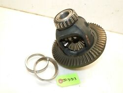 John Deere 300 312 314 316 317 140 H3 Tractor Transaxle Differential