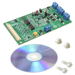 Analog Devices Plc/dcs Analogue Output Module Evaluation Board Eval-cn0204-sdpz