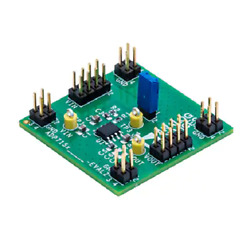 Analog Devices Evaluation Board For Adp7159 Adp7159rd-04-evalz
