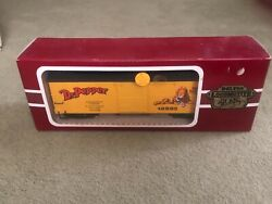 Delton Dr Pepper Reefer - Yellow - Rare - Only 13 Made - 3020