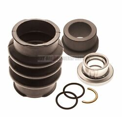Sea Doo Carbon Seal Drive Line Rebuild Repair Kit And Boot All 717 720 787 800 951