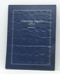 Lincoln Head Cent Collection Starting 1944 To 1964 Plus Assorted Pennies To 1970