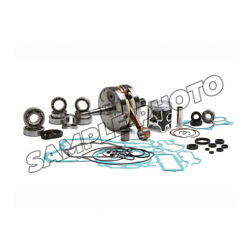Wrench Rabbit Complete Engine Rebuild Kit Os Piston + 0.5mm Wr00015