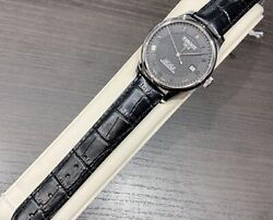 Tissot Watch Le Locle T-classic T006.407.16.053.00 Swiss From Japan Free Ship