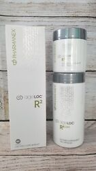 Nu Skin Pharmanex Ageloc R2 Day And Night 1 Month Supply Exp 10/2022 Or Later