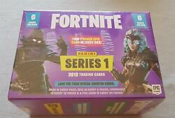 Panini Fortnite 2019 Blaster Box Series 1 Trading Cards