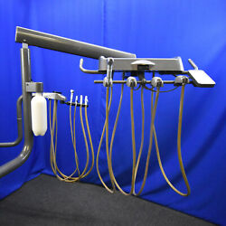 Forest Dental Delivery Unit And Assistant's Arm