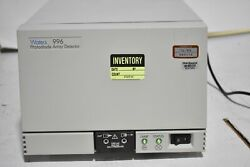 Waters 996 Photodiode Array Detector 2 Steady Green Lights