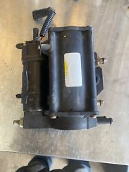 5006084 Evinrude 2006-12 Fuel Vapor Separator And Pump 115 130 135+ Hp