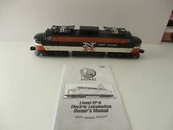 Lionel O Gauge Trains New Haven Ep-5 Electric No. 2350