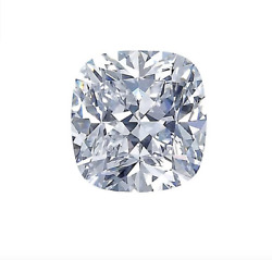 0.94ct Cushion Cut Loose Diamond Gia Certified K Color I Clarity Watch Video