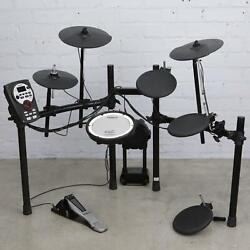 Roland V-drums Td-11 Electronic Drums Kd-9 Cy-8 Cy-5 Pd-8a Pdx-8 Fd-8 40504
