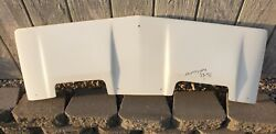 1976-1982 Ford Courier Truck Lund Cab Moon Sun Visor Fc1 76 77 78 79 80 81 82