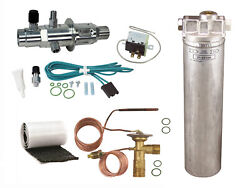 Deluxe Poa Combo Kit For Various 1965-67 Cadillac Chevrolet And Olds Models